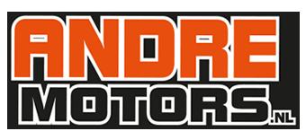 André Motors Logo